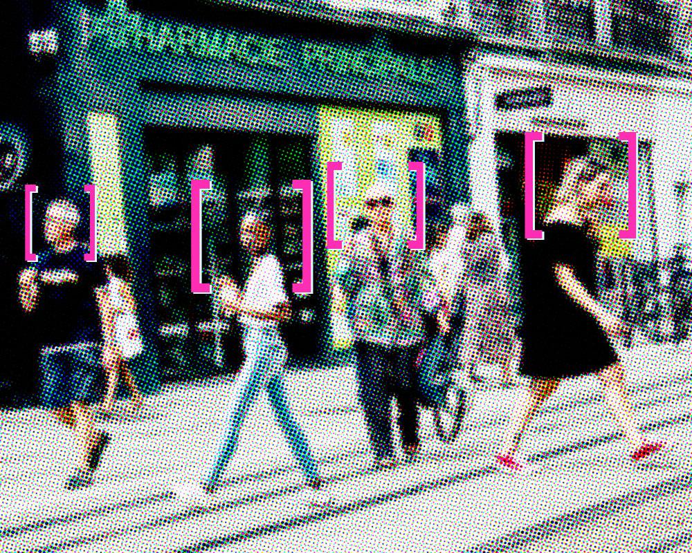 Data & Dystopia